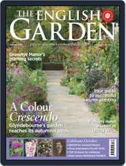 The English Garden (Digital) Subscription October 1st, 2020 Issue