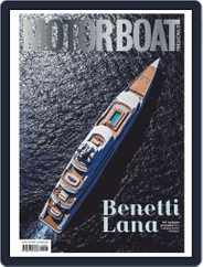 Motor Boat & Yachting Russia (Digital) Subscription September 1st, 2020 Issue