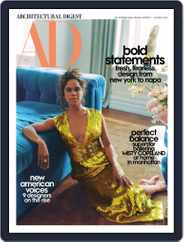 Architectural Digest (Digital) Subscription October 1st, 2020 Issue