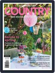 Australian Country (Digital) Subscription September 1st, 2020 Issue