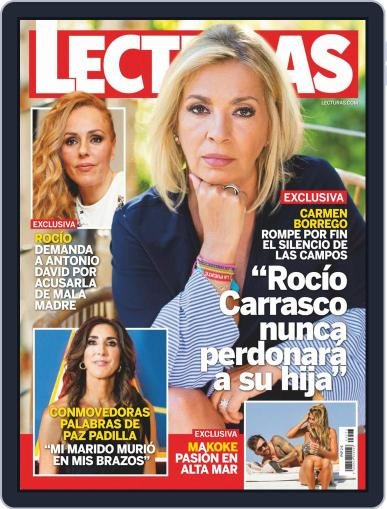 Lecturas September 16th, 2020 Digital Back Issue Cover