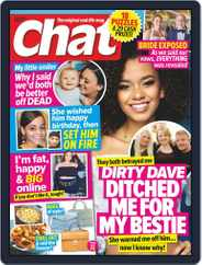 Chat (Digital) Subscription September 17th, 2020 Issue