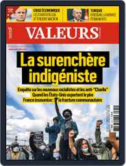 Valeurs Actuelles (Digital) Subscription September 10th, 2020 Issue