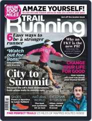 Trail Running (Digital) Subscription October 1st, 2020 Issue