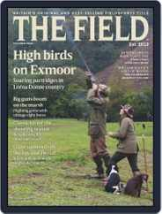 The Field (Digital) Subscription October 1st, 2020 Issue