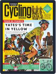 Cycling Weekly (Digital) Subscription September 10th, 2020 Issue