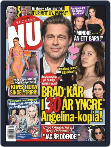 Veckans NU September 15th, 2020 Digital Back Issue Cover