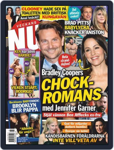 Veckans NU September 1st, 2020 Digital Back Issue Cover