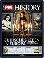 P.M. HISTORY (Digital) Subscription October 1st, 2020 Issue