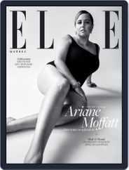 Elle QuÉbec (Digital) Subscription September 1st, 2020 Issue