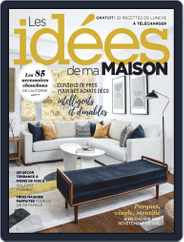 Les Idées De Ma Maison (Digital) Subscription October 1st, 2020 Issue