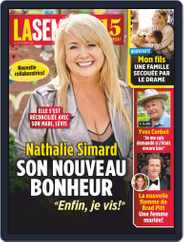 La Semaine (Digital) Subscription September 18th, 2020 Issue