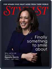 Stylist (Digital) Subscription September 18th, 2020 Issue