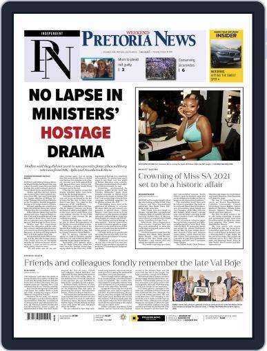 Pretoria News Weekend