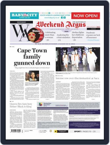 Weekend Argus Saturday (Digital) August 1st, 2020 Issue Cover