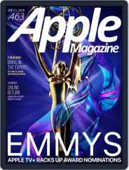AppleMagazine (Digital) Subscription September 11th, 2020 Issue