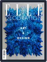 Elle Decoration (Digital) Subscription September 1st, 2020 Issue