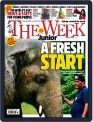 The Week Junior (Digital) Subscription September 12th, 2020 Issue
