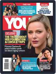 You South Africa (Digital) Subscription September 17th, 2020 Issue