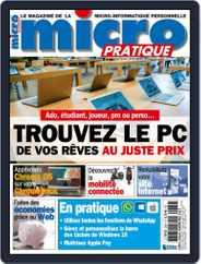 Micro Pratique (Digital) Subscription August 31st, 2020 Issue