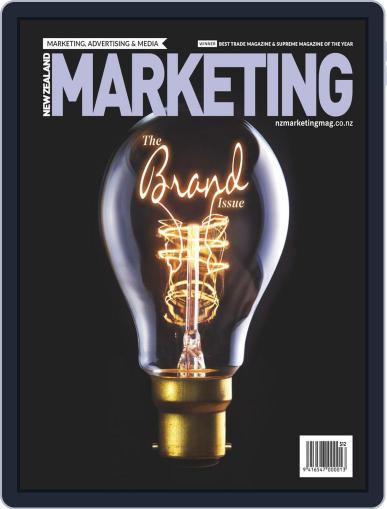 NZ Marketing September 4th, 2020 Digital Back Issue Cover