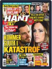 Hänt i Veckan (Digital) Subscription September 9th, 2020 Issue