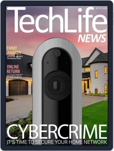 Techlife News September 12th, 2020 Digital Back Issue Cover