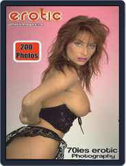 Erotics From The 70s Adult Photo (Digital) Subscription August 12th, 2020 Issue