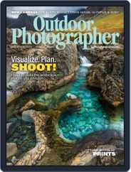 Outdoor Photographer (Digital) Subscription October 1st, 2020 Issue