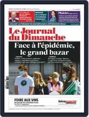 Le Journal du dimanche (Digital) Subscription September 13th, 2020 Issue