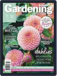 Gardening Australia (Digital) Subscription October 1st, 2020 Issue