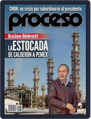 Proceso (Digital) Subscription September 13th, 2020 Issue