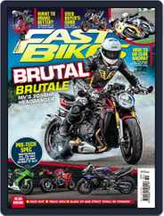 Fast Bikes (Digital) Subscription October 1st, 2020 Issue