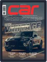 CAR (Digital) Subscription October 1st, 2020 Issue
