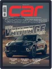 CAR (Digital) Subscription October 1st, 2020 Issue