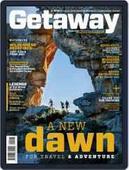 Getaway (Digital) Subscription October 1st, 2020 Issue