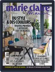 Marie Claire Maison (Digital) Subscription October 1st, 2020 Issue