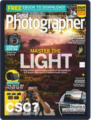 Digital Photographer Subscription October 1st, 2020 Issue