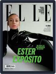 Elle México (Digital) Subscription September 1st, 2020 Issue