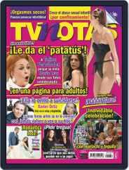 TvNotas (Digital) Subscription September 15th, 2020 Issue