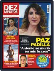 Diez Minutos (Digital) Subscription September 16th, 2020 Issue