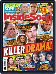 Inside Soap UK (Digital) Subscription September 19th, 2020 Issue