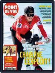 Point De Vue (Digital) Subscription September 16th, 2020 Issue