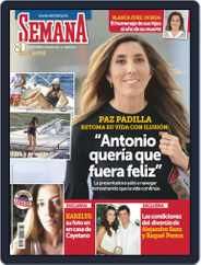 Semana (Digital) Subscription September 16th, 2020 Issue