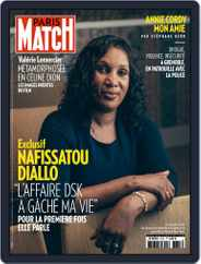 Paris Match (Digital) Subscription September 10th, 2020 Issue
