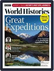BBC World Histories (Digital) Subscription September 3rd, 2020 Issue