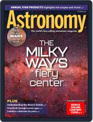 Astronomy (Digital) Subscription October 1st, 2020 Issue