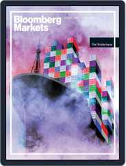 Bloomberg Markets (Digital) Subscription February 1st, 2020 Issue