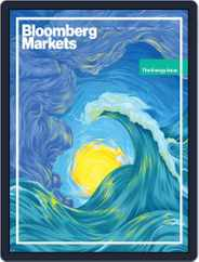 Bloomberg Markets (Digital) Subscription August 1st, 2019 Issue