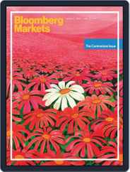 Bloomberg Markets (Digital) Subscription June 1st, 2019 Issue